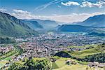 Bolzano/Bozen, Bolzano province, South Tyrol, Italy