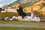 Mareta Europe, Italy, Trentino Alto Adige, Bolzano, Marena, Ridanna valley
