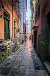 Vernazza, 5 Terra, Liguria, Italy.
