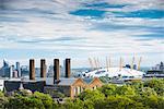 The O2 Arena, Greenwich, London, England, United Kingdom, Europe
