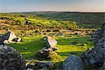Dartmoor, Devon, England, United Kingdom, Europe
