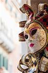 Venice Carnival, Venice, UNESCO World Heritage Site, Veneto, Italy, Europe