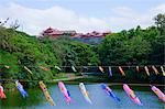 Shuri Castle, Okinawa Prefecture, Japan