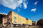 Como Town, Lake Como, Lombardy, Italian Lakes, Italy, Europe