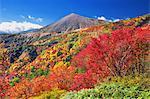 Fukushima Prefecture, Japan