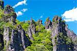 Gunma Prefecture, Japan