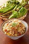Japanese style rice