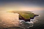 Loop Head, Lighthouse, Kilkee, Clare, Ireland