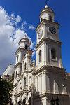 Iglesia San Ignacio de Loyola, church near Plaza de Mayo, The Center, Buenos Aires, Argentina, South America