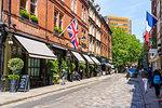 Monmouth Street, Covent Garden, London, England, United Kingdom, Europe