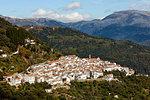 Algatocin, Andalucia, Spain, Europe