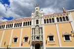 Palacio Bolivar, Old Town, Panama City, Panama, Central America