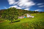 Daloo, San Giacomo Filippo, Sondrio province, Chiavenna valley, Lombardy, Italy, Europe