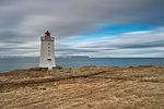 Phare de Skaro, Hvammstangi, Norduland vestra, Northen Iceland, Europe