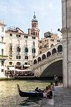 Canal Grande, Venice district, Veneto, Italy