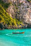 Ao Nui (Nui Beach), Ko Phi Phi Don, Krabi Province, Thailand.