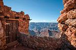 Grand Canyon, Desert View, Arizona, USA