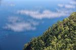 Mashu lake, Teshikaga, Hokkaido, Japan