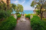 Sirmione, Garda Lake, Verona district, Veneto, Italy