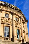 Guildhall, City of Bath, Somerset, England, United Kingdom, Europe