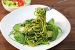 Genovese zucchini