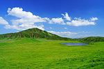 Kusasenrigahama, Kumamoto Prefecture, Japan