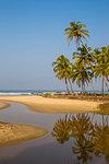 Colva Beach, Goa, India, Asia