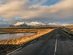 Snaefellsjoekull National Park, West Iceland, Iceland, Polar Regions