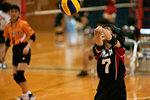 Volleyball (Junior High School Student)