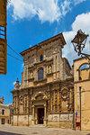 Church of San Domenico, Nardo, Puglia, Italy, Europe