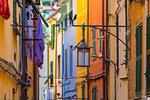 Carrugio, Portovenere, Liguria, Italy, Europe