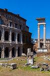 Teatro Marcello, Rome, Lazio, Italy, Europe