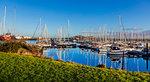 Howth Marina, Howth, County Dublin, Leinster, Republic of Ireland, Europe