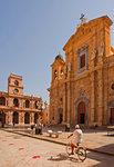 Marsala, Sicily, Italy, Europe