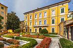 Palazzo Binelli, Carrara, Tuscany, Italy, Europe