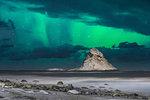 Puffin Island, Norway