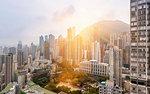 Hong Kong Mid-Levels, Hong Kong, China