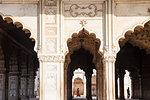 Diwan-i-Khas, Red Fort, Old Delhi, Delhi, India, Asia