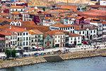 Waterfront in Porto, Norte, Portugal