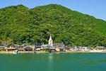 Sakitsu Church, Kumamoto Prefecture, Japan