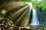 Shiraito Waterfall, Kumamoto Prefecture, Japan
