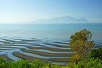 Okoshiki Sea Shore, Kumamoto Prefecture, Japan