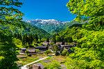 Toyama Prefecture, Japan