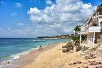 Bingin Beach on Bali, Indonesia, Southeast Asia, Asia