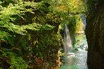 Manai Waterfall, Miyazaki Prefecture, Japan