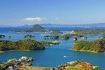 Five Bridges of Amakusa, Kumamoto Prefecture, Japan