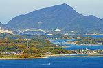 Mt. Takabuto Observatory, Kumamoto Prefecture, Japan