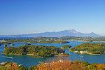 Mt. Unzen fugen, Nagasaki Prefecture, Japan