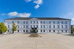 The Pomeranian State Museum, Greifswald, Mecklenburg-Vorpommern, Germany, Europe