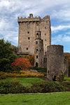 Bunratty Castle, County Cork, Munster, Republic of Ireland, Europe